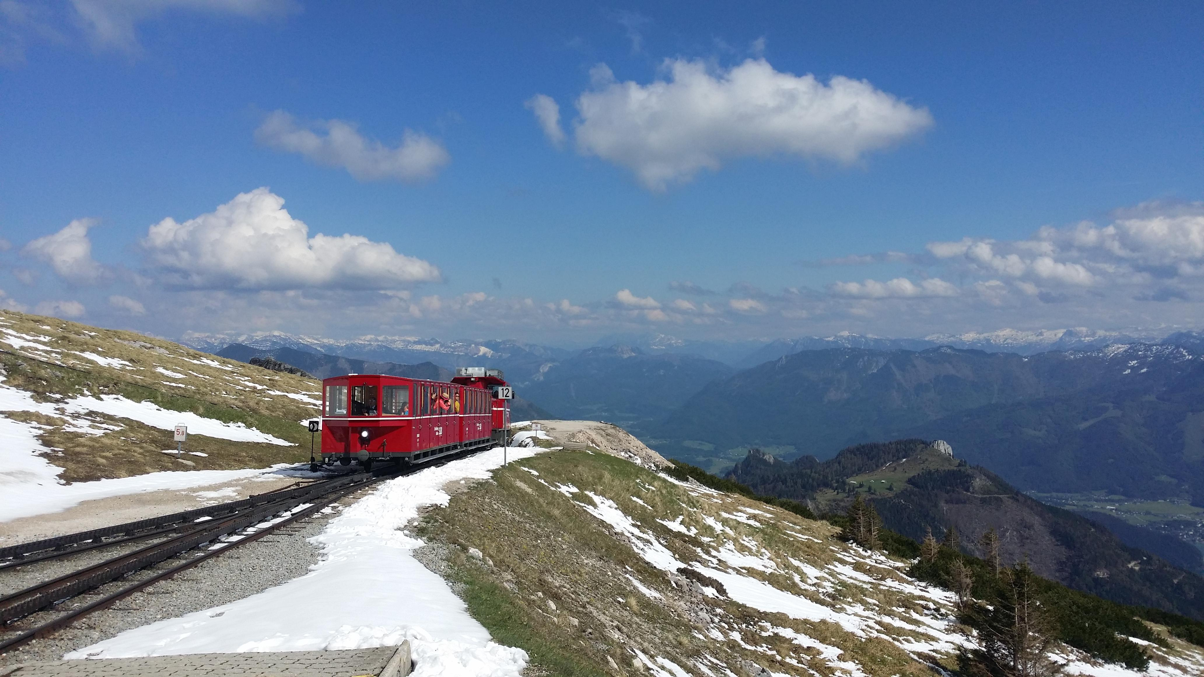 LAKES & MOUNTAINS TOUR and MOUNT SCHAFBERG