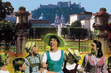 ORIGINAL EDELWEISS TOUR – WORLD FAMOUS MOVIE LOCATIONS